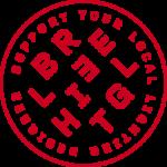 Logotyp Rebel Light